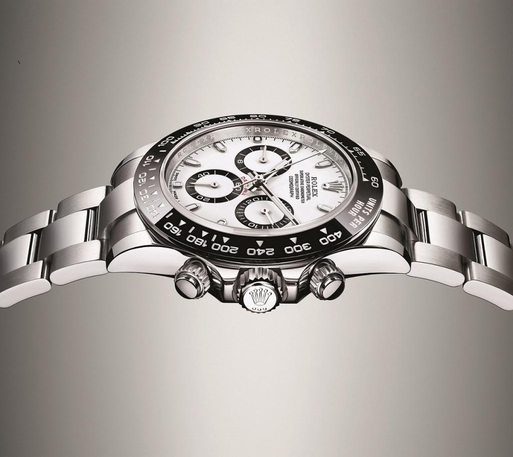 Exposition Rolex Daytona : Découvrez le mythe du chronographe chez Bucherer