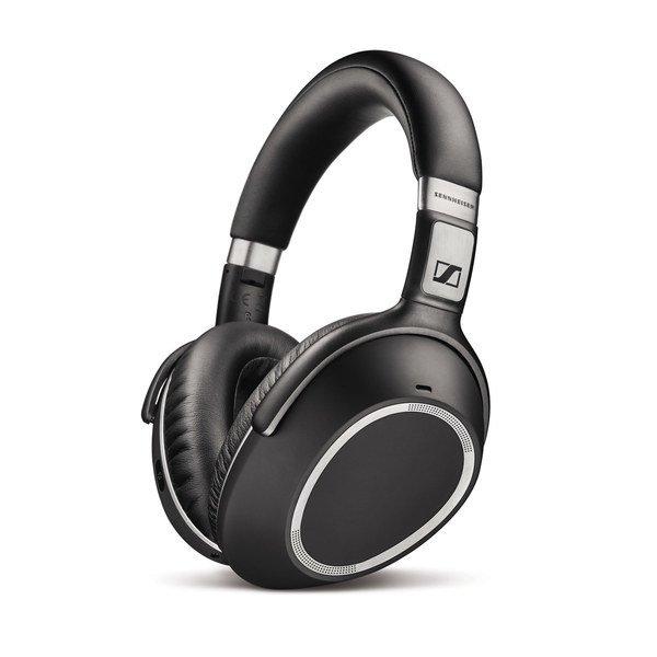 Sennheiser PXC 550, le casque audio pour les voyages d'affaires