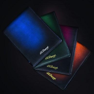 4 billfold 6 credit cards