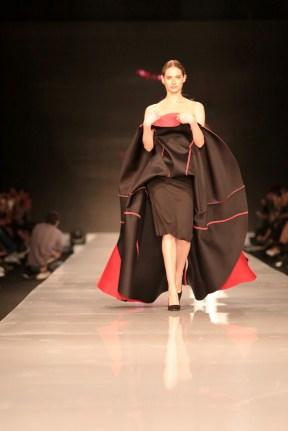 תמרה סלם אביב קיץ 2017. Gindi TLV Fashion Week 2017 צילום אבי ולדמן (19...