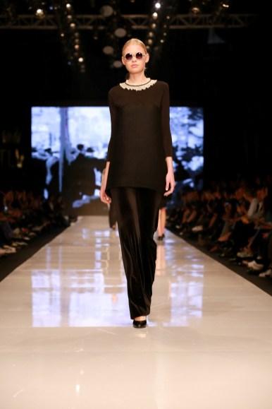 תמרה סלם אביב קיץ 2017. Gindi TLV Fashion Week 2017 צילום אבי ולדמן (76...