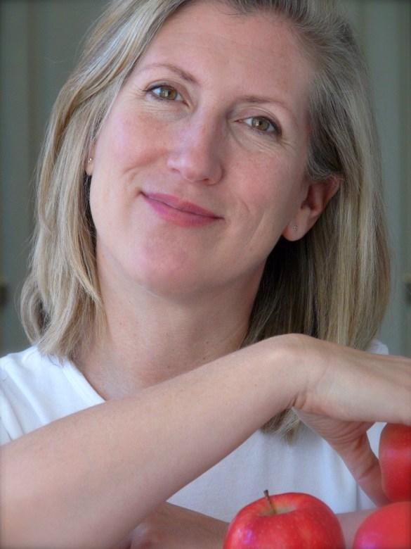 À la rencontre de Lesley Chesterman, LA critique culinaire de Montréal.