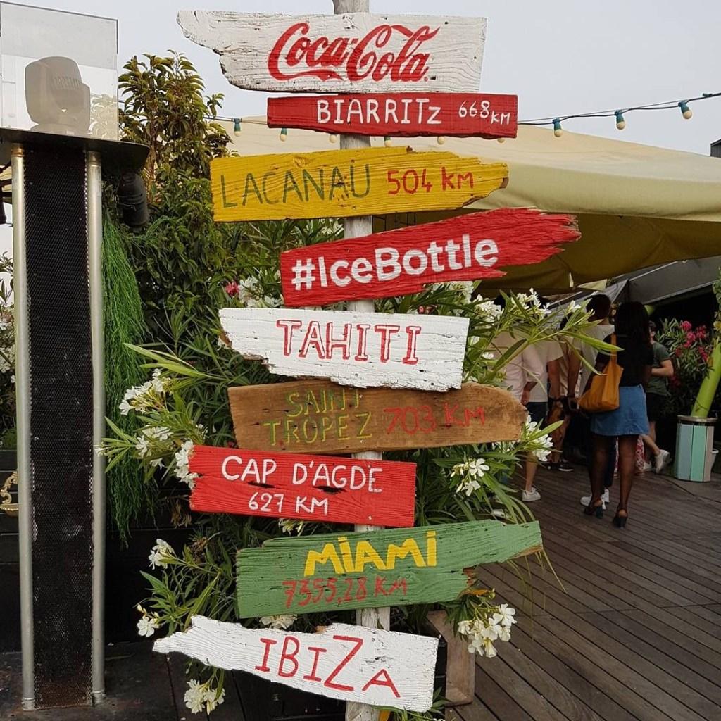 Découvrez le clip de « Take Off », le titre de Møme né de la collab avec Coca-Cola