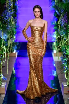 Guo Pei FW17-18 Couture- Look 37