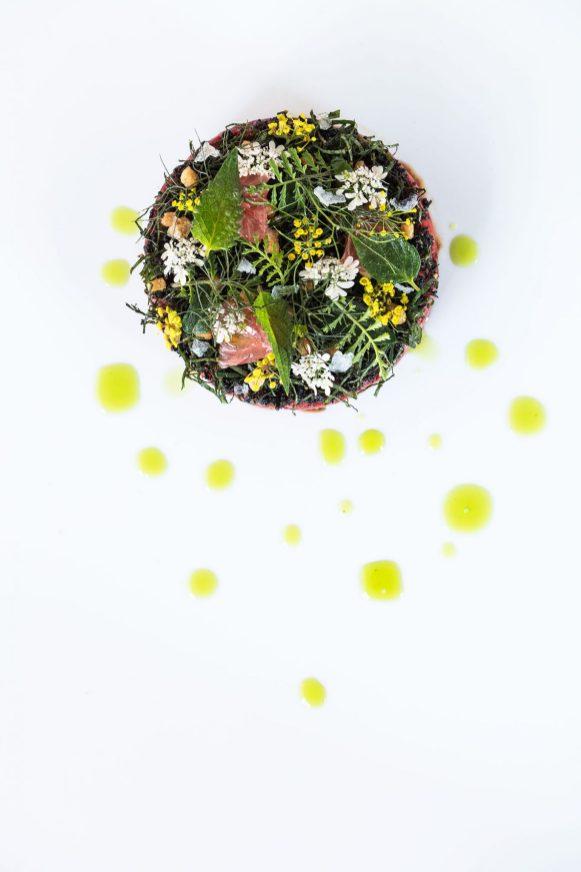 Lyon - Tomate Rôtie 36h par Gaëtan Gentil - PraiRial - Vegan - 2