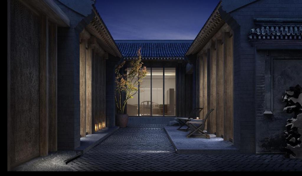 Mandarin Oriental annonce l'ouverture d'un nouvel hôtel luxueux à Pékin