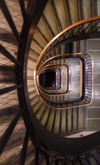 B52 Staircase -Edit