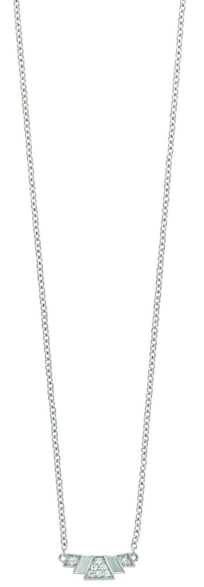Gringoire Joaillier - Collier mini King - WP1685BTS