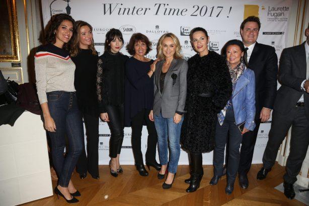 Comité du Faubourg Saint-Honoré - Wintertime 2017 30