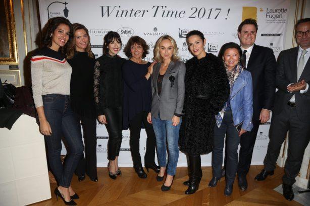 Comité du Faubourg Saint-Honoré - Wintertime 2017 31