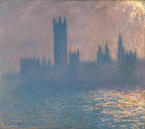 Tate Britain | The EY Exhibition: Des Impressionnistes à Londres