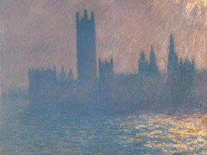 Tate Britain | The EY Exhibition: Des Impressionnistes à Londres