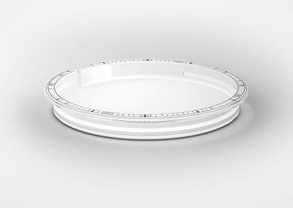 L.U.C Full Strike - 9 - Sapphire glass and gongs