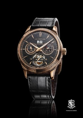 L.U.C Perpetual T Spirit of the Chinese zodiac - 1 - Black - 161941-5002