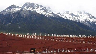 Un voyage dans le temps au coeur du Yunnan en Chine grâce à LUX* Resorts&Hotels