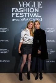 Sarah Lavoine, Mathilde Favier