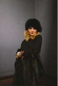 Catherine Baba
