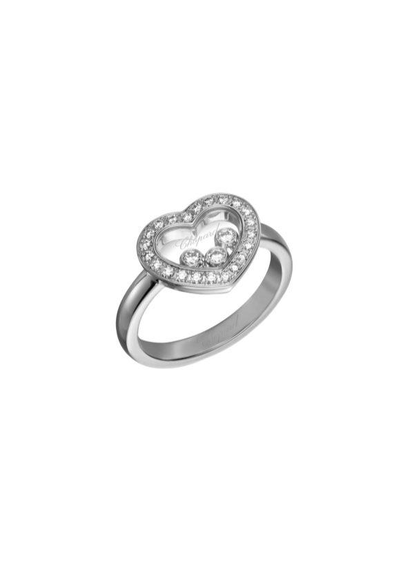 Happy Diamonds Ring 82A611-1200