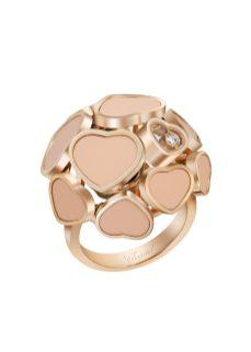 Happy Hearts ring 827482-5600