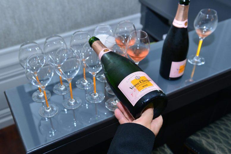 Vendanges Veuve Clicquot - photo Michel Jolyot (228)