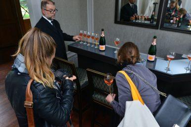 Vendanges Veuve Clicquot - photo Michel Jolyot (231)