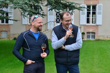 Vendanges Veuve Clicquot - photo Michel Jolyot (242)
