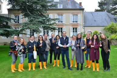 Vendanges Veuve Clicquot - photo Michel Jolyot (254)