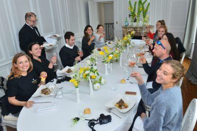 Vendanges Veuve Clicquot - photo Michel Jolyot (274)