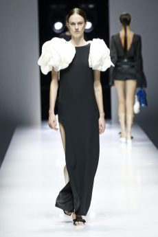 LANVIN ready to wear spring summer 2018 Paris fashion week september 2017