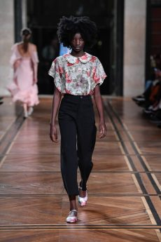 Paul & Joe Womenswear summer 2018 prêt à porter Paris