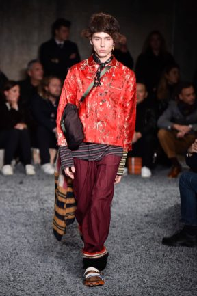 04 MARNI MEN AW 18-19 - Rush Image