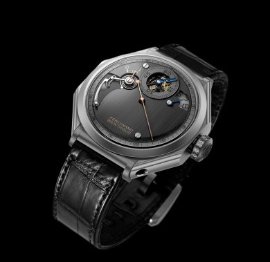 Chronomätre Ferdinand Berthoud FB 1R.6-1 - 2 - Black