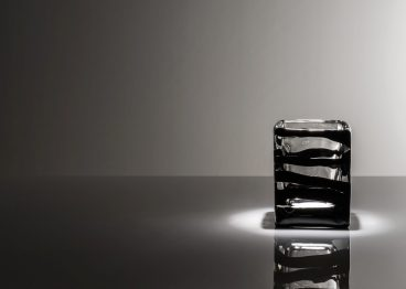 VENINI_Black Belt_quadro stilllife