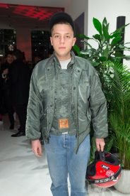 Woolrich Store Opening Event_Adriano Cisani