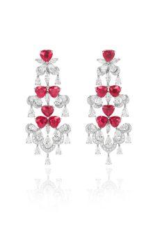 Earrings 848017-1001