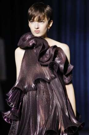 Glamour des années folles chez Givenchy