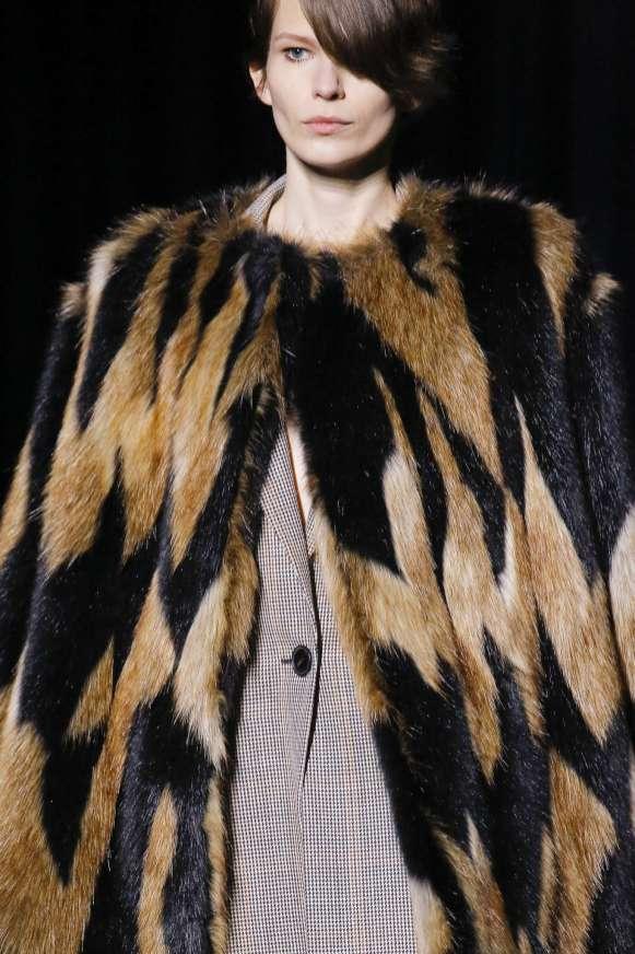 Fourrure Givenchy