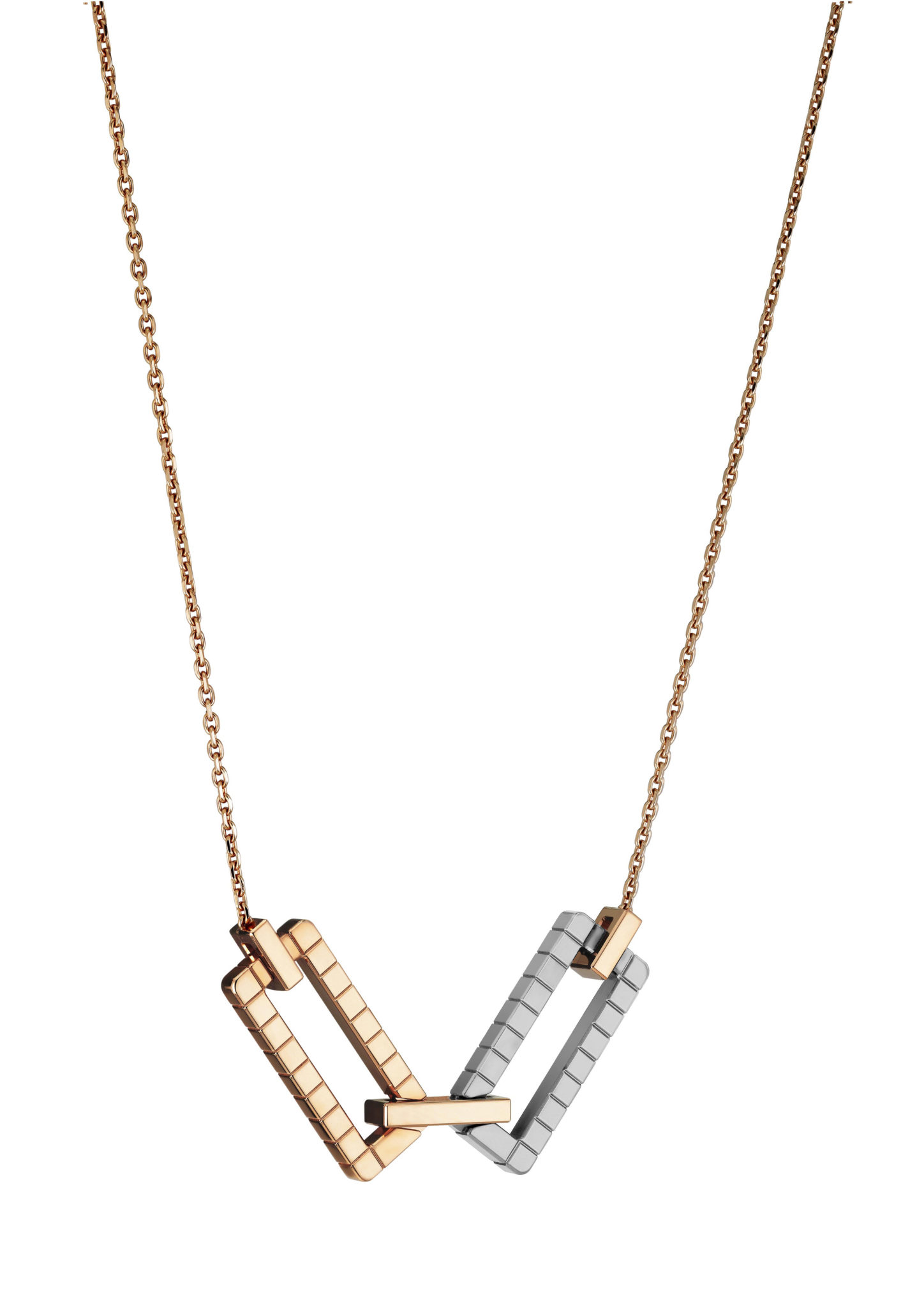 Ice Cube Necklace 819895-9001