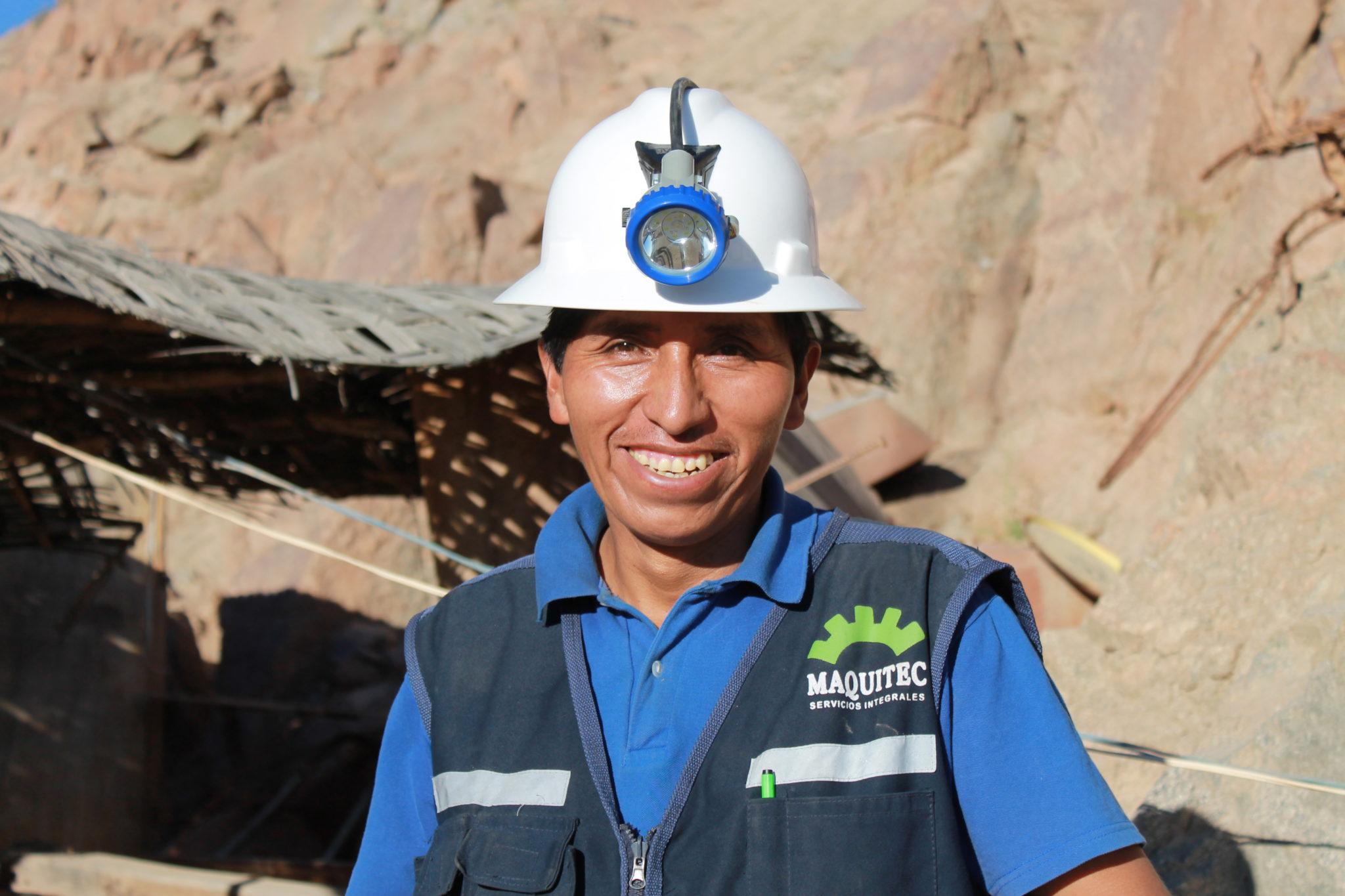 Macdesa Miner