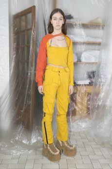 OTTOLINGER AW18 LOOK 14