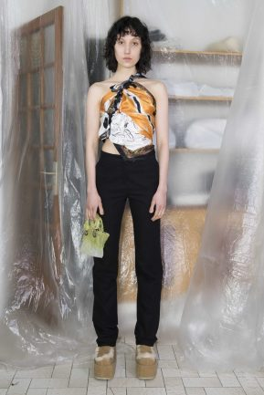 OTTOLINGER AW18 LOOK 16