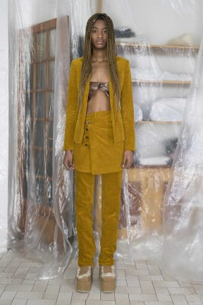 OTTOLINGER AW18 LOOK 18