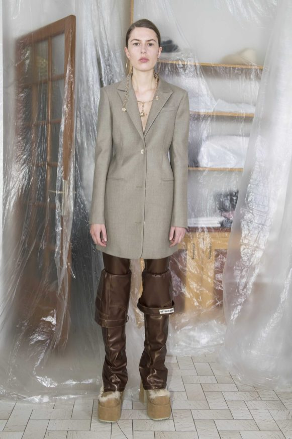 OTTOLINGER AW18 LOOK 19