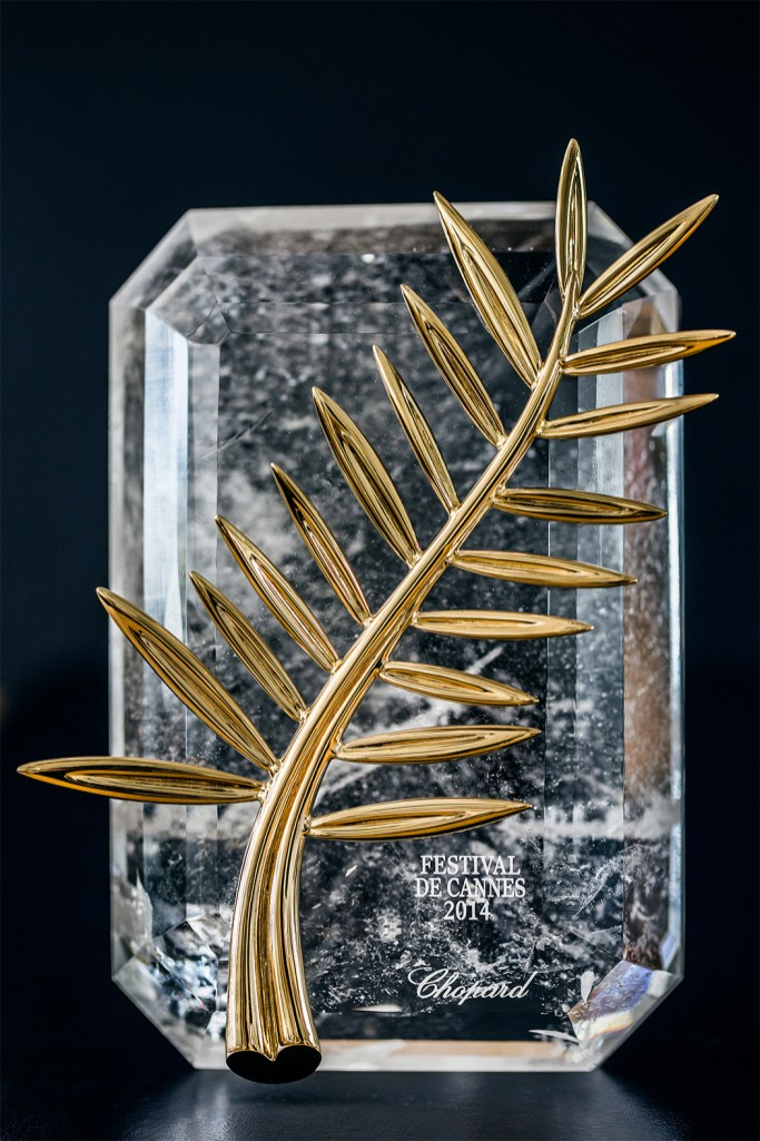 The Palme d'Or Fairmined (1)