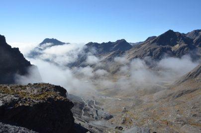 Yani Mine Landscape