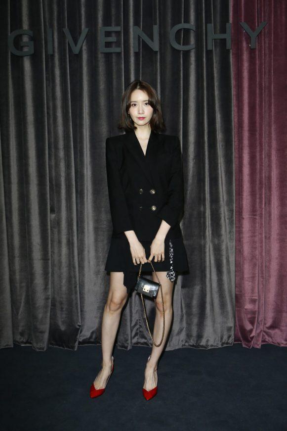 Yoona Lim