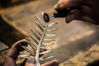 17. Polishing the Palme 3