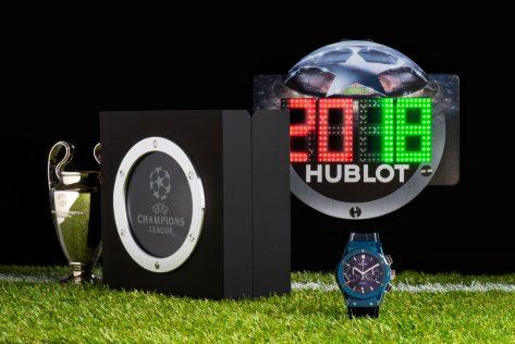 Classic Fusion Chronograph UEFA Champions League (10)