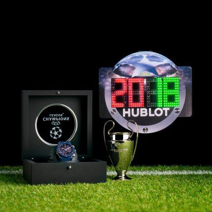 Classic Fusion Chronograph UEFA Champions League (8)