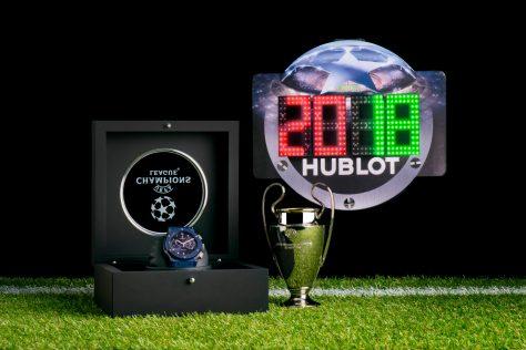 Classic Fusion Chronograph UEFA Champions League (9)
